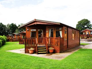 Nice 2 bedroom Carnforth Lodge with Internet Access - Carnforth vacation rentals