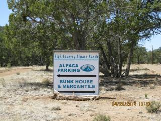 The Bunkhouse - the Perfect Getaway - Fence Lake vacation rentals