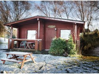 Bamburgh Lodge, Longframlington - Longframlington vacation rentals