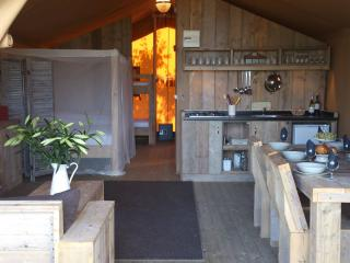 Glamping at Montazellis - Pezenas vacation rentals
