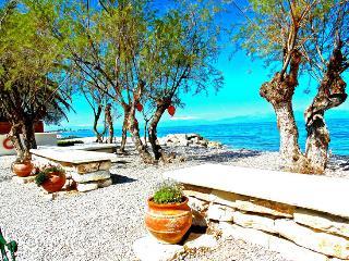 VRACHATI BEACH HOUSE - Corinth vacation rentals