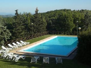 farmhouse near San Vananzo - Terni vacation rentals