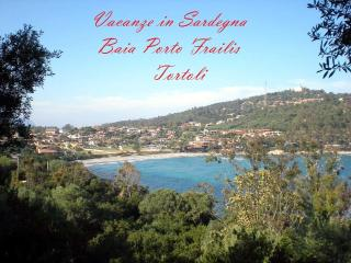Casa Vacanze Poseidon - Tortoli vacation rentals