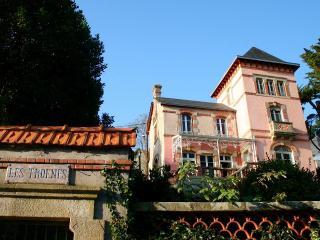 Les Troënes - Douarnenez vacation rentals