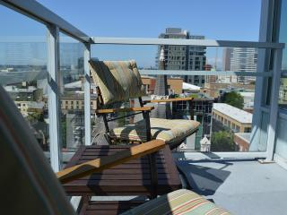 Stunning Highrise In Downtown Cultural District - Portland Metro vacation rentals
