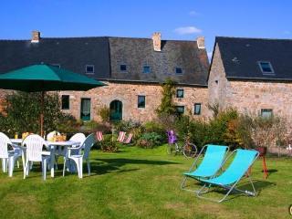 Nice 3 bedroom Cottage in Saint-Germain-en-Cogles - Saint-Germain-en-Cogles vacation rentals