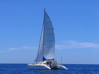 A bord de Touaou croisières - Noumea vacation rentals