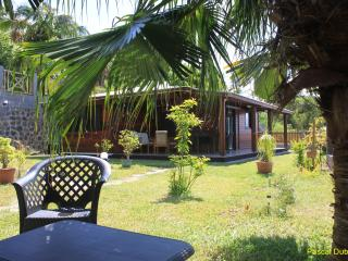 Nice House with Internet Access and A/C - Petite-ÃŽle vacation rentals