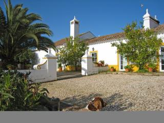 Herdade da Maroteira - Main Farm House - Redondo vacation rentals