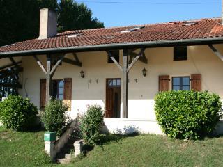 la Maison Pijot - Tonneins vacation rentals