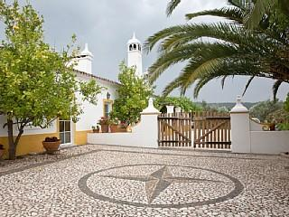 Herdade da Maroteira - Main Farm House - Redondo vacation rentals