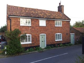 Red House Cottage - Blythburgh vacation rentals