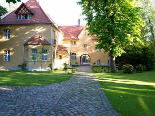 Ferienwohnung im Landhaus Hachfeld Potsdam - Potsdam vacation rentals