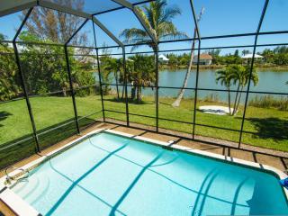 Sanibel Lakeside Villa - Sanibel Island vacation rentals