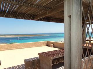 Villa Panorama 80mt from beach Air-con - Stintino vacation rentals