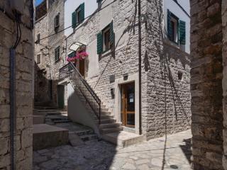 Beautiful stone house in center of Sibenik! - Sibenik vacation rentals