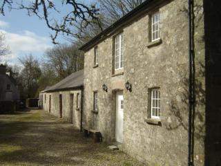Black's Glen Barn, Ramelton Accommodation - Ramelton vacation rentals