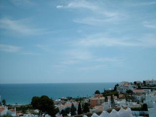 2 beds, wifi, pool, close to beach, amazing views! - Nerja vacation rentals