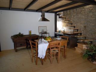 IL PEZZATINO - Rufina vacation rentals