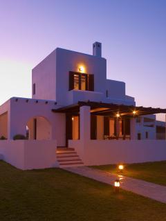 Comfortable 3 bedroom Villa in Lachania - Lachania vacation rentals