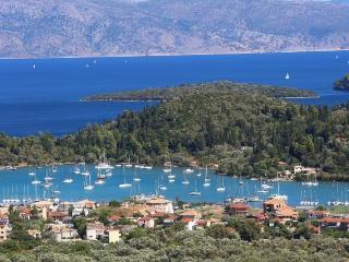 Kores luxury villa with amazing view - Lefkas vacation rentals