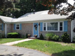 Enjoy Cape Cod in this beautiful home - Falmouth vacation rentals