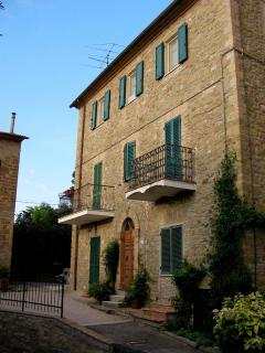 Nice House with Short Breaks Allowed and Alarm Clock - Monte Del Lago vacation rentals