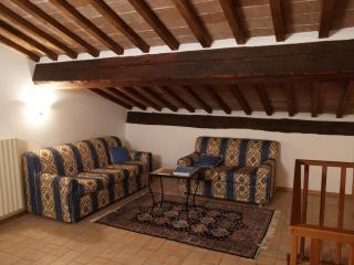 Apt. 10 posti a Montepulciano Centro Storico - Montepulciano vacation rentals