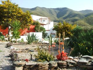 Casa Roja Self Catering (Private garden with BBQ) - Aguilas vacation rentals