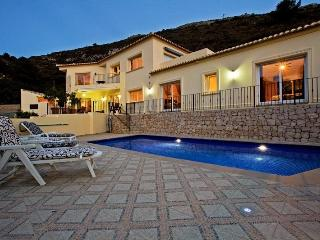 Villa Naranja - Moraira vacation rentals