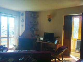Cozy 3 bedroom Roccaraso Ski chalet with Central Heating - Roccaraso vacation rentals