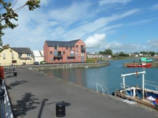 1 Harbour Loft with golf nearby - Ardglass vacation rentals