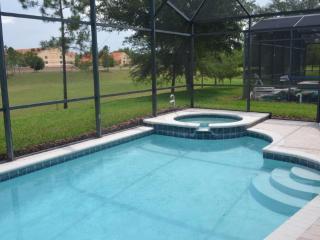 Luxury Windsor Hills Disney Villa / 2 miles to WDW - Kissimmee vacation rentals
