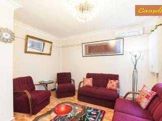 PERFECT LOCATION & PRICE IN TAKSIM - Istanbul vacation rentals