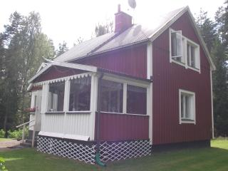 Nice House with Kettle and Satellite Or Cable TV - Hagfors vacation rentals