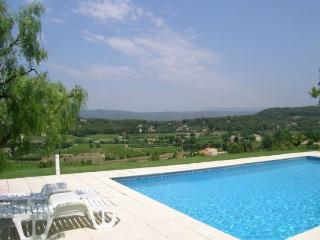 Maison Des Enfants sleeps up to 10,private pool. - Bandol vacation rentals