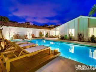 Sapphire La Jolla - Resort Style Vacation Rental - San Diego vacation rentals