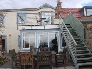 Rockvale Cottage on the beach in Lower Largo - Lower Largo vacation rentals
