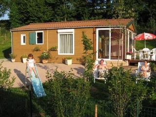 Meublés Moulin Manon - Pionsat vacation rentals