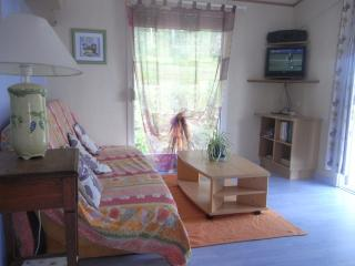 2 bedroom Chalet with Internet Access in Pionsat - Pionsat vacation rentals