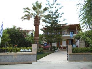 Villa Xenos - Studios/Aprtmnts - Kalamaki vacation rentals