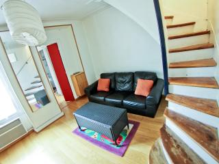 Bright Condo with Internet Access and Satellite Or Cable TV - Paris vacation rentals