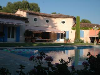 6 bedroom Villa with Internet Access in Mougins - Mougins vacation rentals