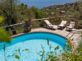 Antico Casale Ruoppo (Vigneto) Sorrento Coast - Sant'Agata sui Due Golfi vacation rentals