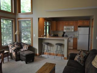 Boyne Mtn Resort - golf, tennis, pools and lake - Boyne Falls vacation rentals