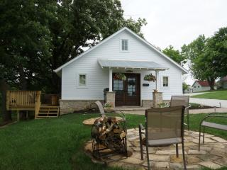 The Corn Crib Bed and Breakfast - Indianola vacation rentals