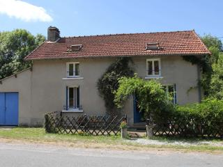Nice Gite with Television and DVD Player - Janaillat vacation rentals