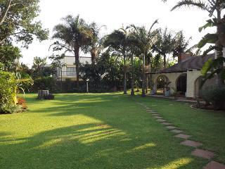 Perfect Villa with Internet Access and Washing Machine - Bulawayo vacation rentals
