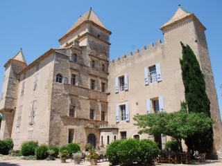Château de Ribaute - Béziers vacation rentals