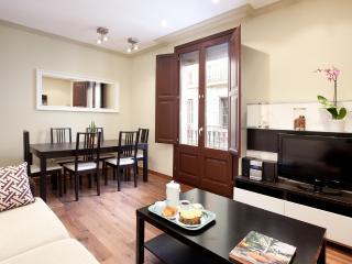 Brand new 5* 4bed Las Ramblas - Barcelona vacation rentals